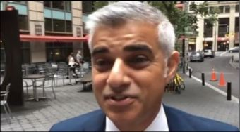 FLASHBACK LONDONISTAN: Mayor claimed attacks 'part and parcel' of living in big city - The American Mirror