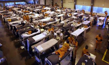 Florida Prisoners Do Not Want To Be Worked Like Slaves