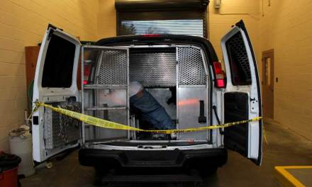 Prisoner Transportation Services (PTS) – a snapshot of prisoner abuse