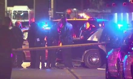 Shoot 'em up in San Diego – 3 Shootings in 2 Days