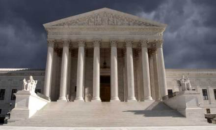 SCOTUS Eyeballing Immunity Protection Plan for Killer Cops