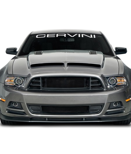 2013-2014 V6/GT Grilles