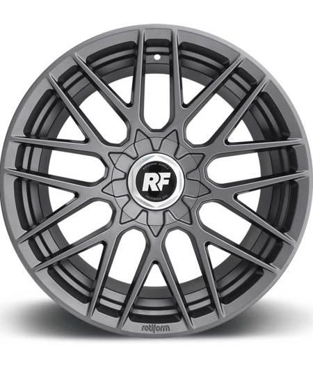 "20"" Rotiform Wheels"