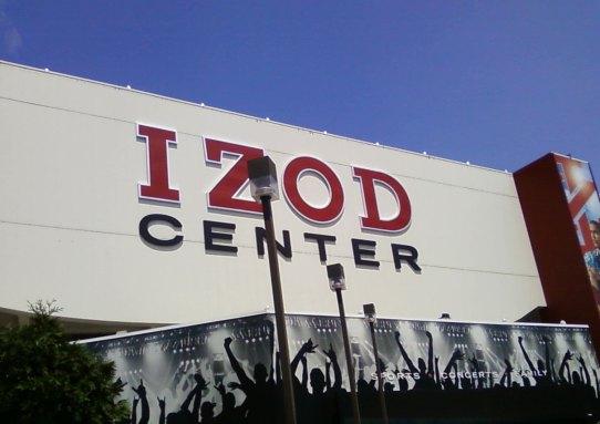 The Voice - IZOD