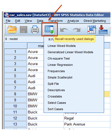 3 SPSS Shortcuts that Make Life Easier - The Analysis Factor