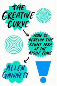 Fighting the Creative vs. Analytical Fallacy: The Creative Curve