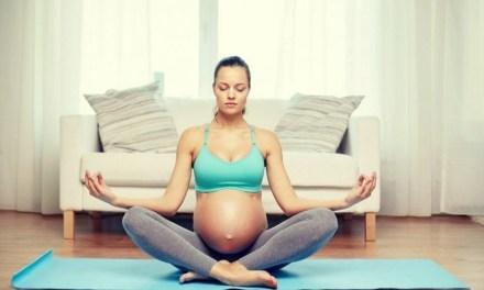 Pregnancy and Yoga – Prenatal Yoga Tips, Modifications and more!
