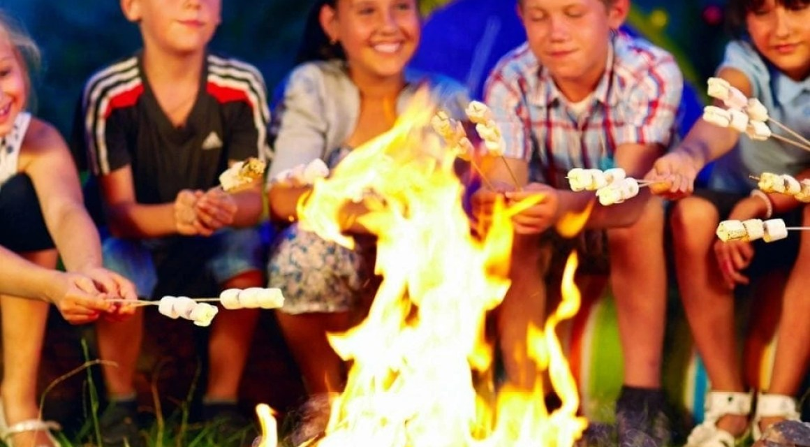 Why it's not too early for sleepaway camp