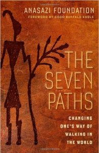 The Seven Paths ANASAZI