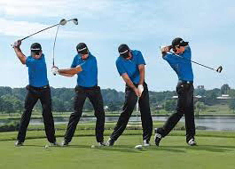 Golf Swing Balance – How To Develop Perfect Swing Tempo