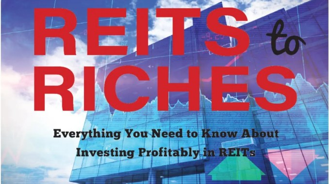 Review of REITs to Riches workshop
