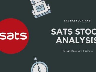 SATS stock analysis