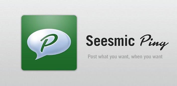 SeesmicPing-Intro
