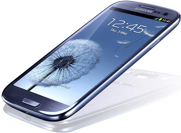 [原创]Galaxy S III 外观分析, 究竟是谁的错? - §Li℃h♂ - §Li℃h♂