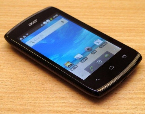 Acer Z110 Dual SIM Android Phone