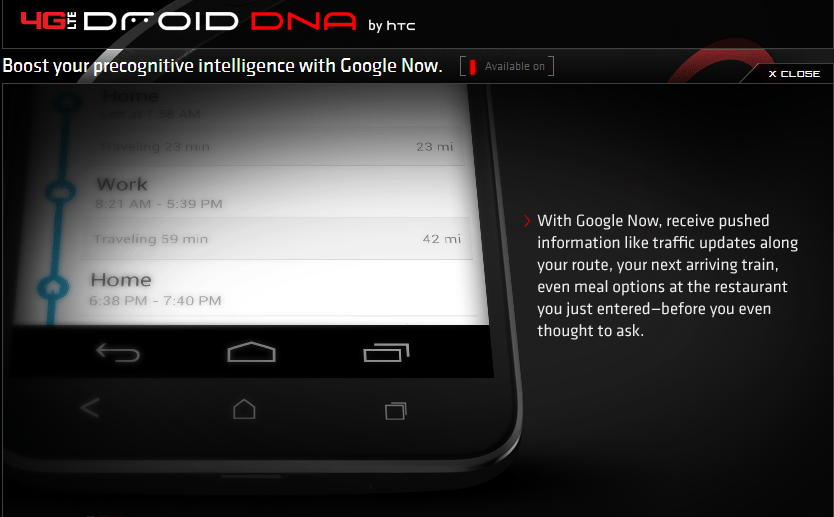 droid dna