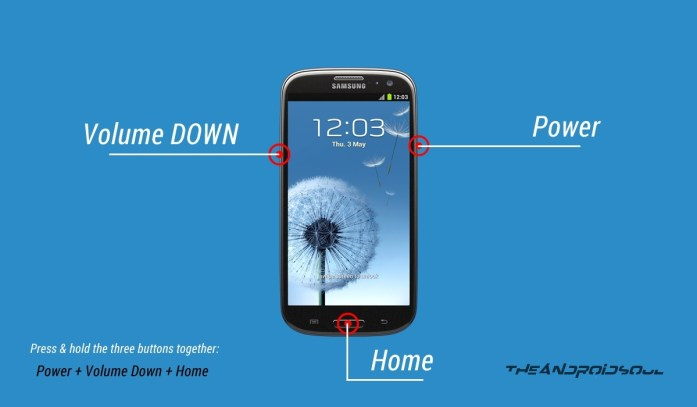 How to Boot Samsung Galaxy Devices to Download Mode