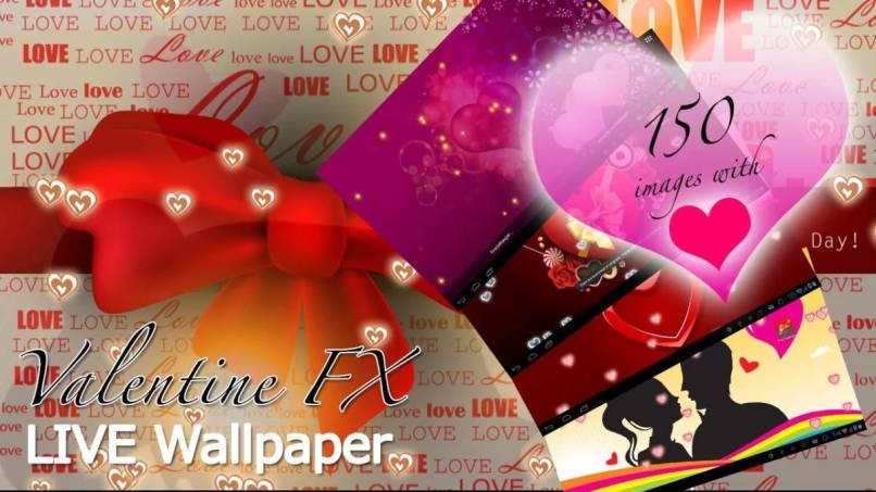 hd live love wallpaper matatarantula valentine live wallpaper