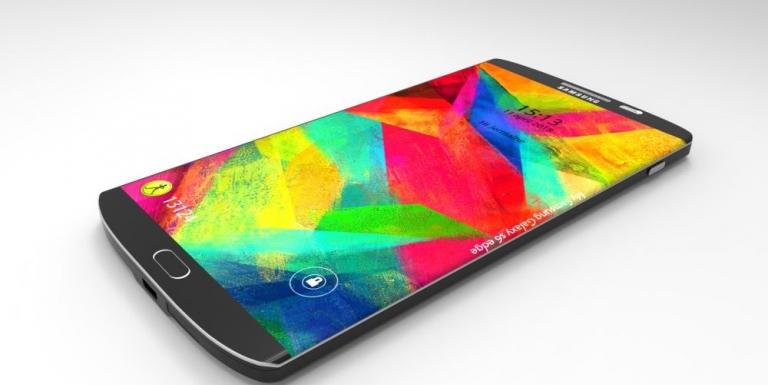 New Touchwiz Galaxy S6