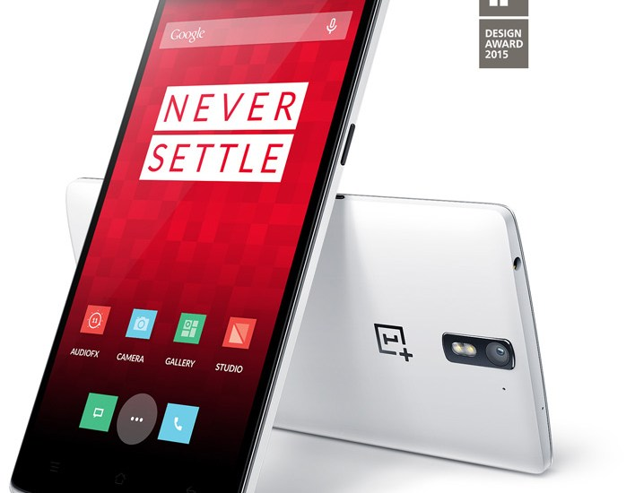 OnePlus One Android 5.1 Update