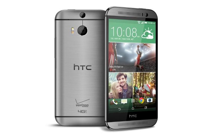 Verizon HTC One M8 OTA Update ZIP