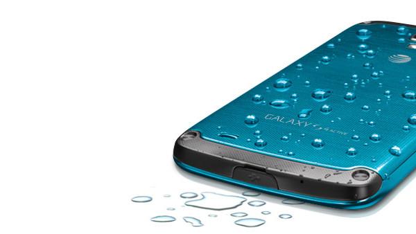 AT&T Galaxy S4 Active