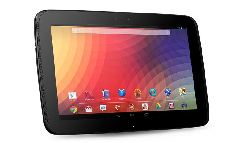 Nexus 10 Chroma Android 5.1 ROM