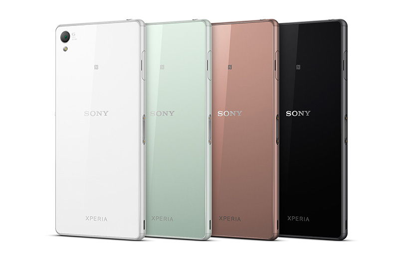 Sony Xperia Z3 Android 5.1 Update