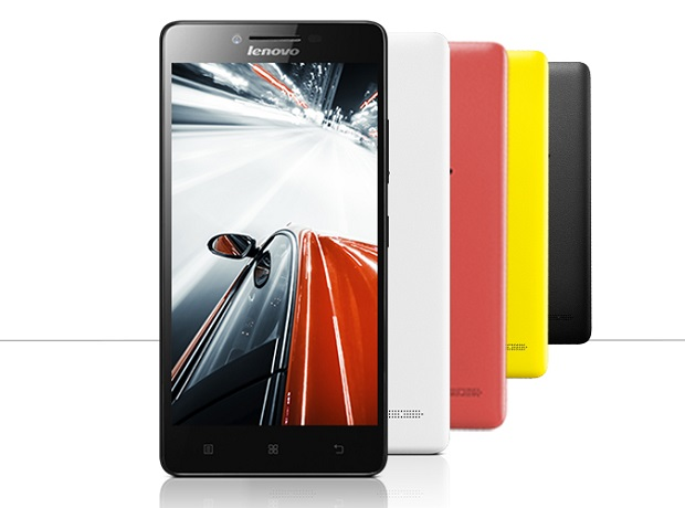 lenovo a6000 plus launch