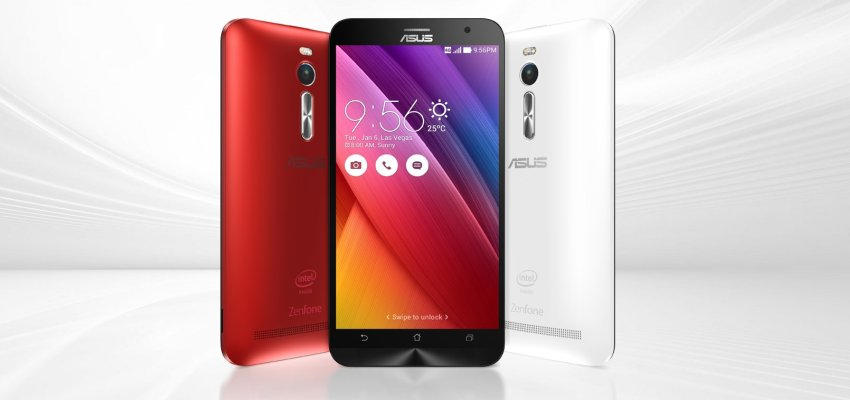 Asus Zenfone 2 OTA Update