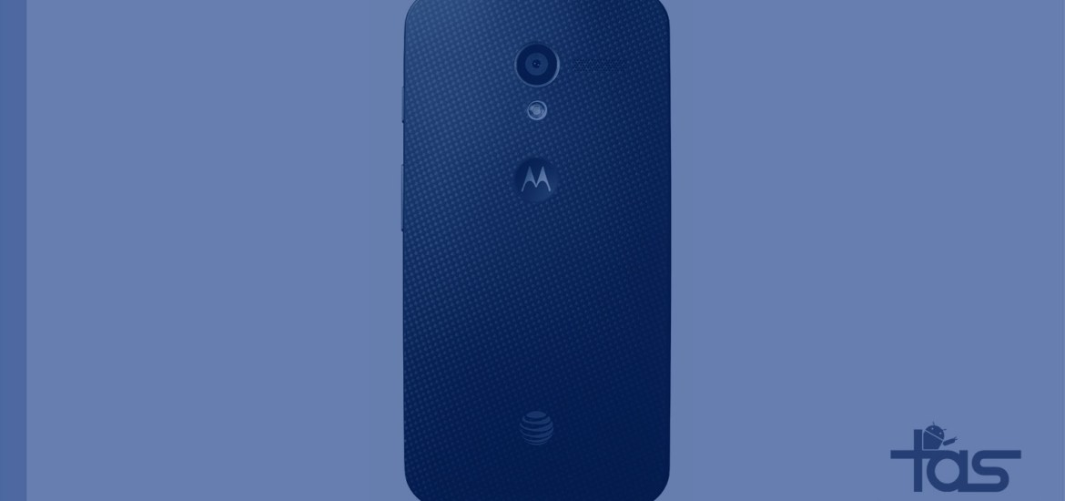 AT&T Moto X Android 5.1 update release