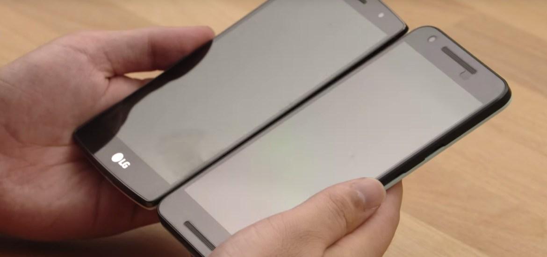 Nexus 5X Hands On