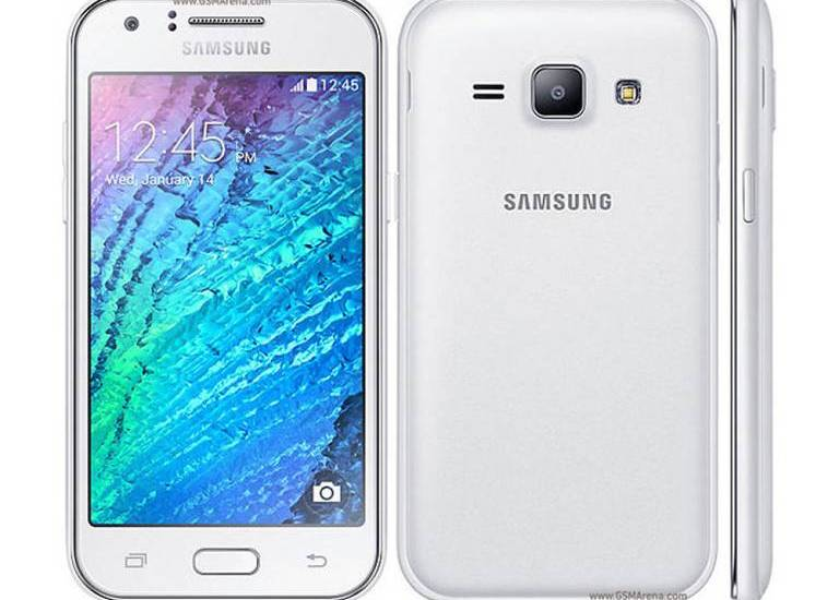 Samsung Galaxy J1 Ace Root and TWRP Recovery