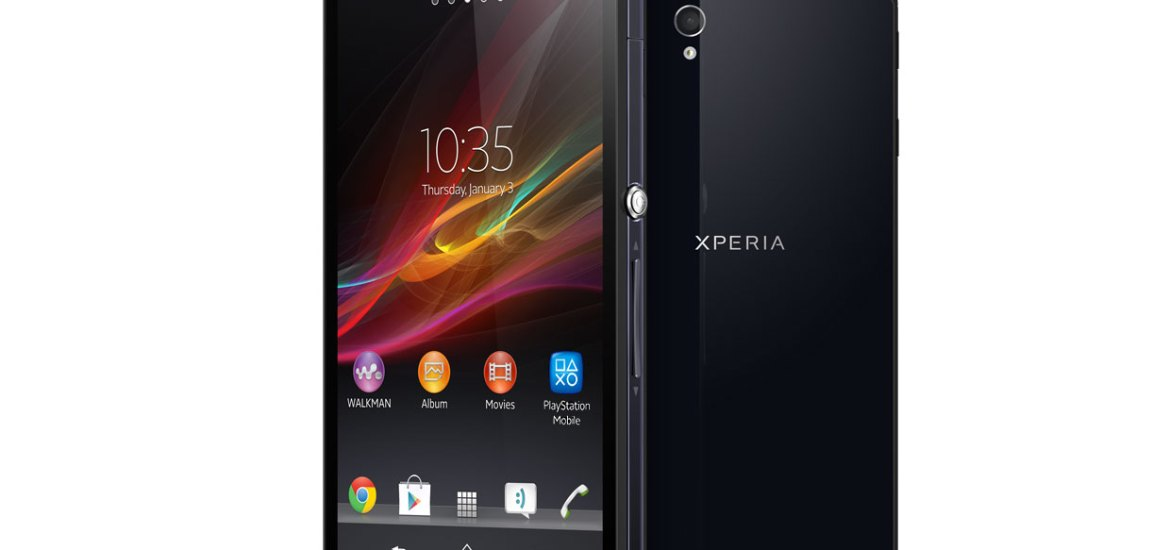 xperia z android 5.1.1 root and twrp recovery