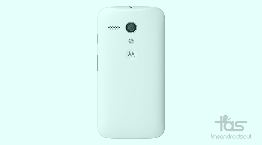 Sprint Moto G Android 5.1.1 update release