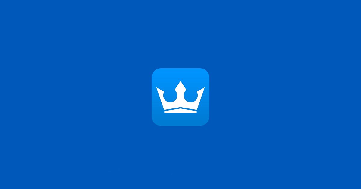 KINGROOT PC 2016 TÉLÉCHARGER