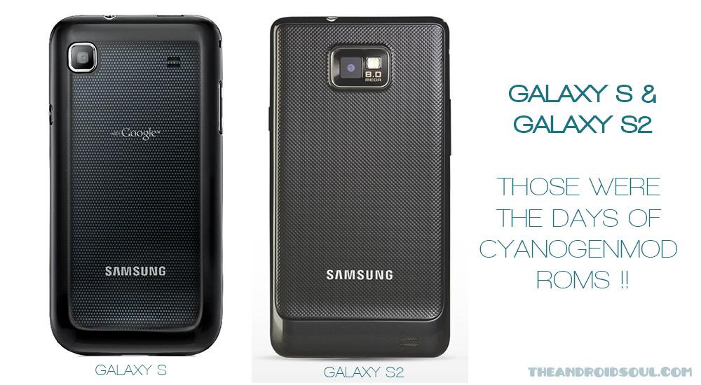 cm14 galaxy s s2