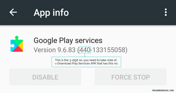 find-play-services-apk-version
