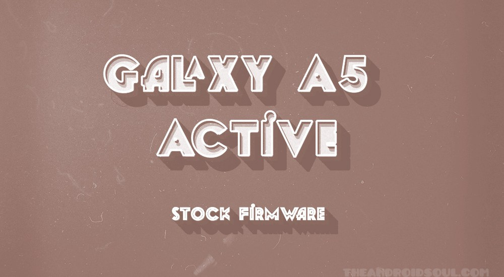 galaxy-a5-active-firmware