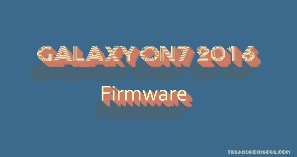 galaxy-on7-2016-firmware