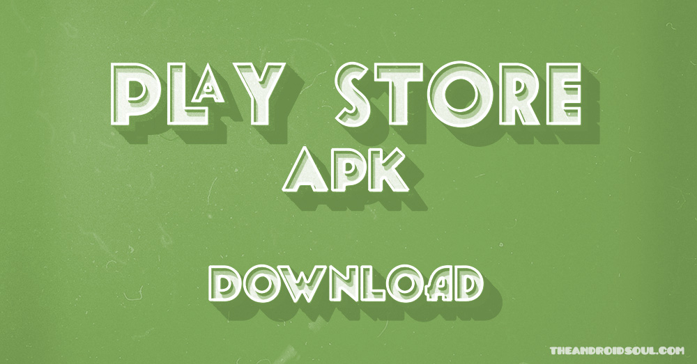 play store download