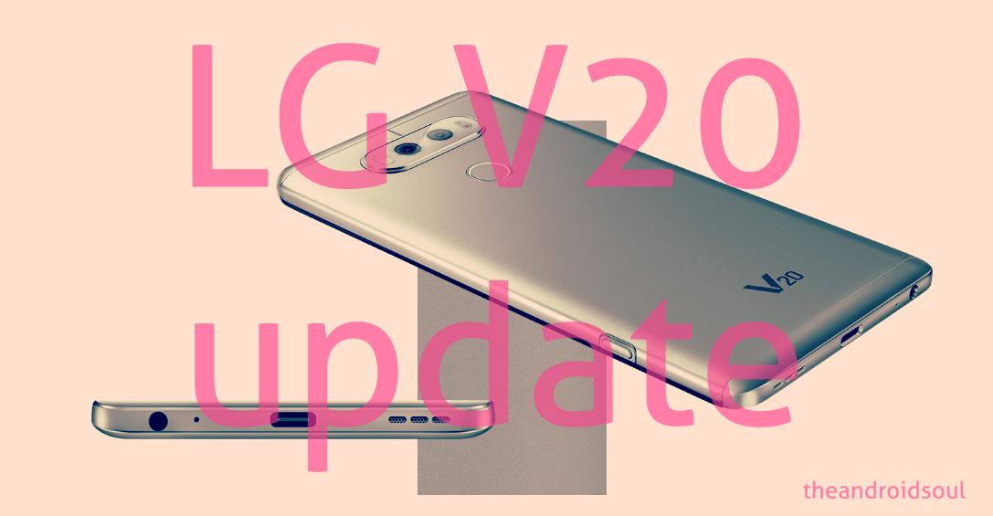 lg v20 update