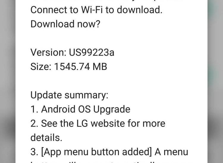 us-cellular-g5-nougat-update