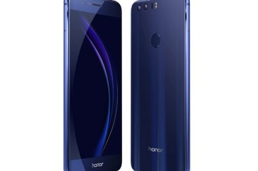 Huawei Honor 8 Oreo update