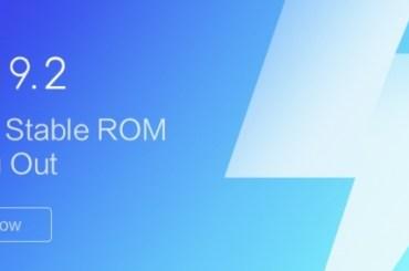 Xiaomi Mi 6 Oreo stable
