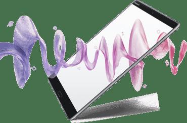 Huawei MediaPad M5 and M5 Pro