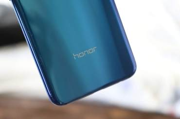 Honor 10 root