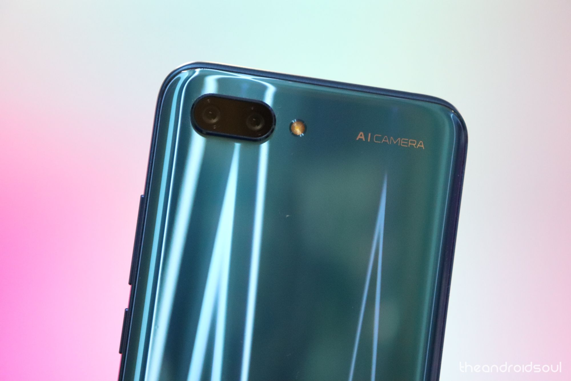 Honor 10 cases