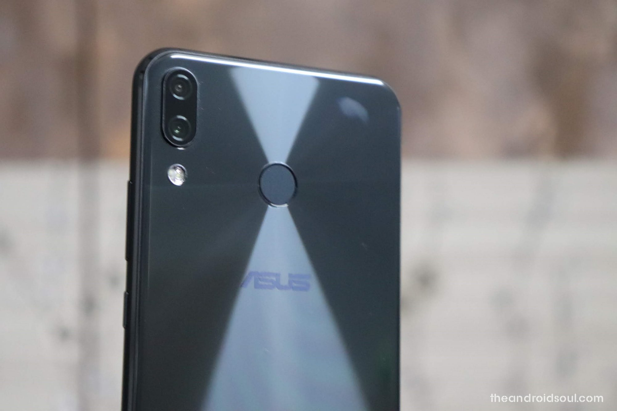 Asus Android 9 update