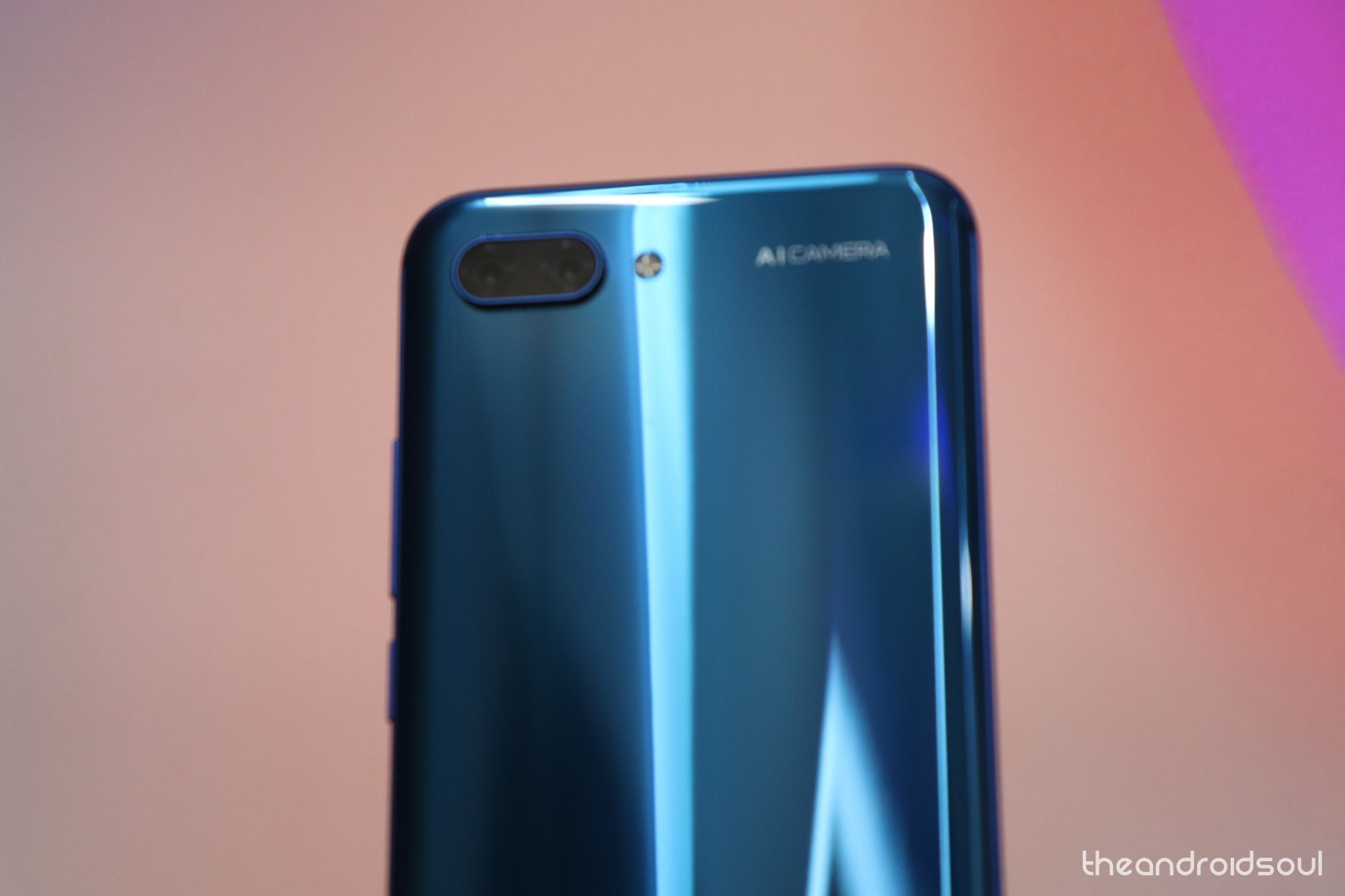 Huawei Android 9 update